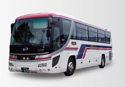 会津乗合自動車 株式会社|公益社団法人 福島県バス協会