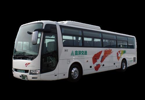 会津交通 株式会社|公益社団法人 福島県バス協会
