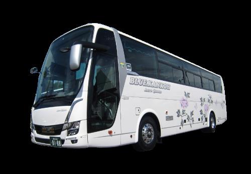 有限会社 ブルー観光|公益社団法人 福島県バス協会