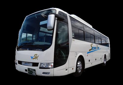 伸英交通 株式会社|公益社団法人 福島県バス協会