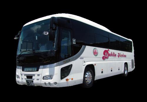株式会社 ダリア観光バス|公益社団法人 福島県バス協会