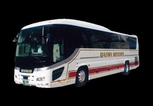 大和自動車交通 株式会社|公益社団法人 福島県バス協会