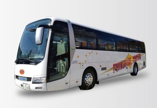 有限会社 福島北都観光バス|公益社団法人 福島県バス協会