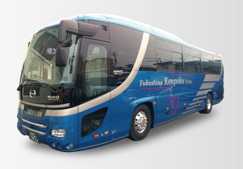 福島県北交通 株式会社|公益社団法人 福島県バス協会