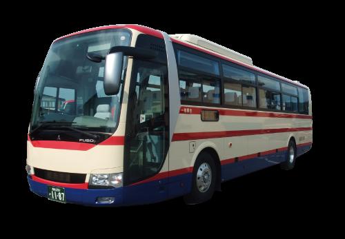 福島交通 株式会社|公益社団法人 福島県バス協会