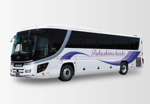 福島観光自動車 株式会社|公益社団法人 福島県バス協会