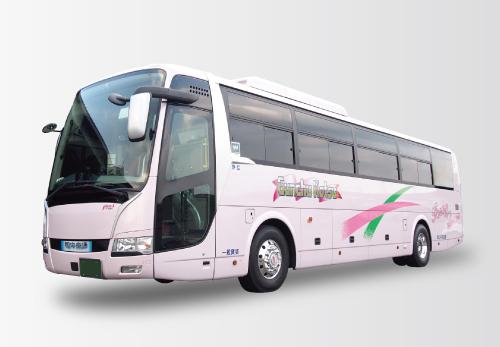 郡山中央交通 株式会社|公益社団法人 福島県バス協会