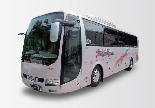 有限会社 ひまわり交通|公益社団法人 福島県バス協会