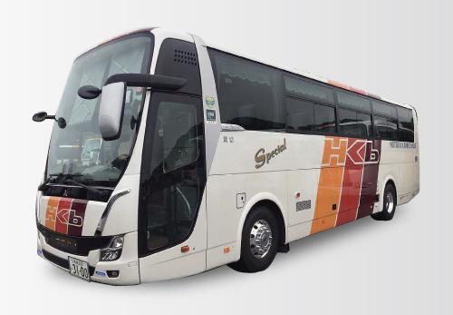 株式会社 報徳バス|公益社団法人 福島県バス協会