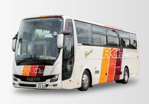 株式会社 報徳観光バス|公益社団法人 福島県バス協会