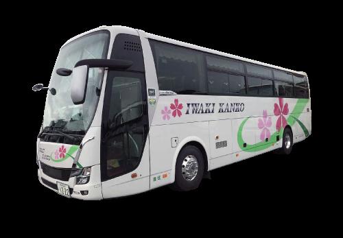 株式会社 磐城タクシー|公益社団法人 福島県バス協会