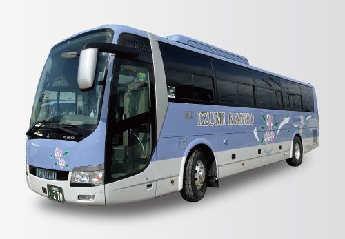 イズミ交通 株式会社|公益社団法人 福島県バス協会