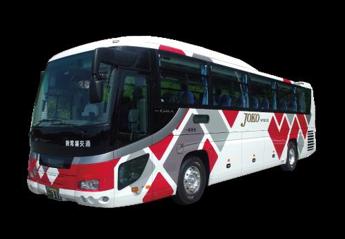 新常磐交通 株式会社|公益社団法人 福島県バス協会