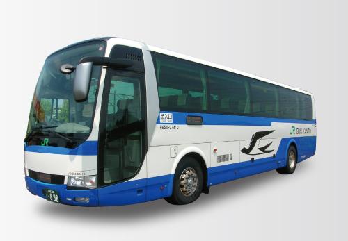 ジェイアールバス関東 株式会社|公益社団法人 福島県バス協会