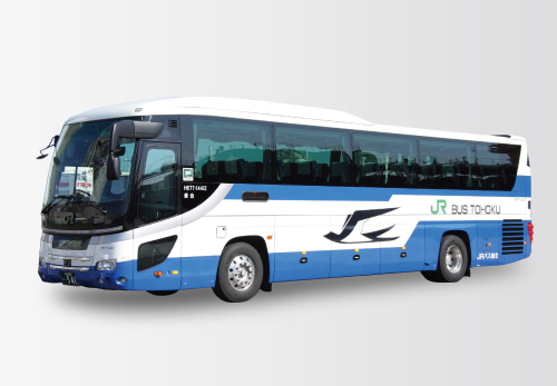 ジェイアールバス東北 株式会社|公益社団法人 福島県バス協会
