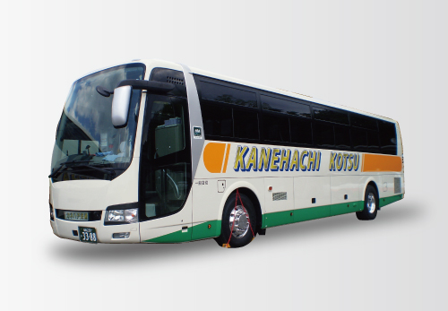 有限会社 カネハチタクシー|公益社団法人 福島県バス協会