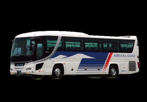 郡山観光交通 株式会社|公益社団法人 福島県バス協会