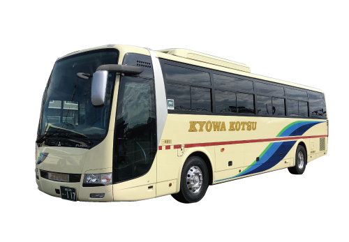 協和交通 株式会社|公益社団法人 福島県バス協会
