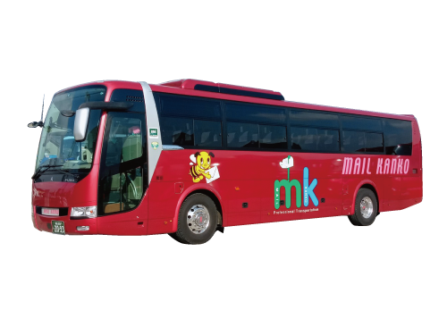 株式会社 メール観光|公益社団法人 福島県バス協会