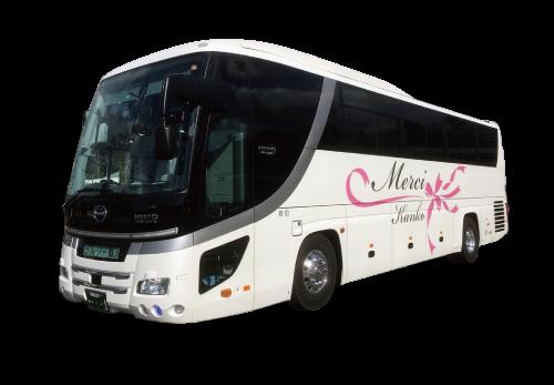 有限会社 メルシー観光|公益社団法人 福島県バス協会
