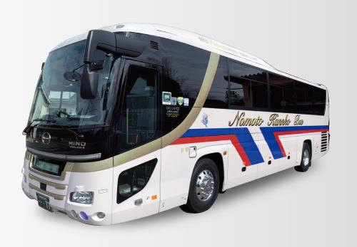 有限会社 野本観光バス|公益社団法人 福島県バス協会