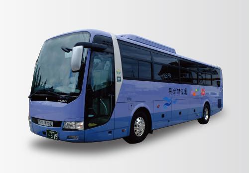 奥会津交通 株式会社|公益社団法人 福島県バス協会