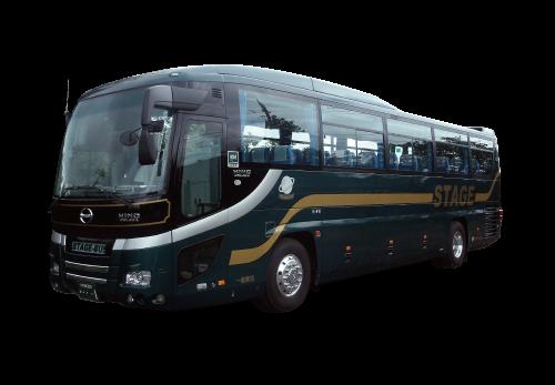 有限会社 ステージトラベル|公益社団法人 福島県バス協会