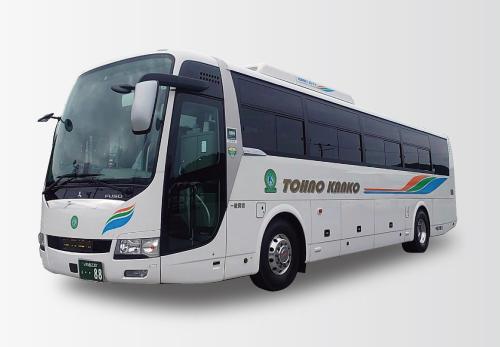 遠野観光 有限会社|公益社団法人 福島県バス協会