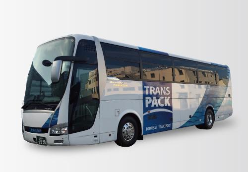 トランスパック 株式会社|公益社団法人 福島県バス協会