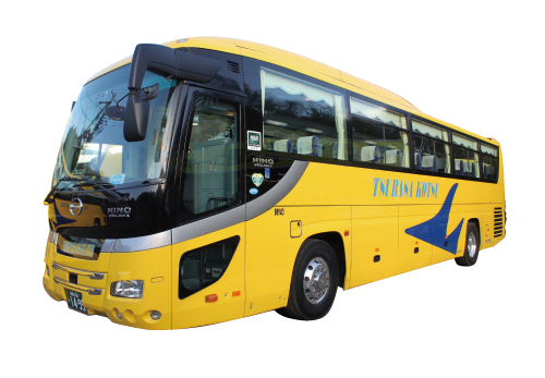 有限会社 つばさ交通コーポレーション|公益社団法人 福島県バス協会