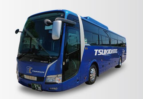 有限会社 月舘観光|公益社団法人 福島県バス協会
